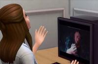 The Sims 4, Моды, Cyberpunk 2077
