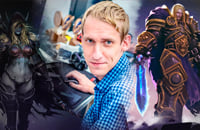 Dota 2, Михаил «Miker» Мирчук, Warcraft, GoodGame.ru, Стратегии