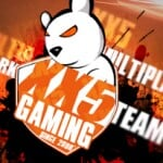 XX5 Gaming Dota 2