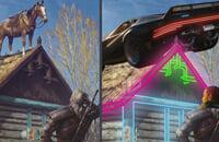Ведьмак 3: Дикая Охота, Portal, CD Projekt RED, Half-Life 3, Хидэо Кодзима, Cyberpunk 2077, Death Stranding