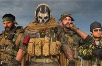 Королевские битвы, Шутеры, обновления, Call of Duty: Warzone