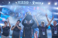 fnatic, WESG, Space Soldiers
