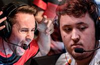 Heroic, Team Vitality, DreamHack Open Fall 2020
