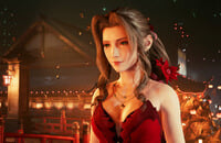 Final Fantasy, Square Enix, Ролевые игры, Final Fantasy 7: Remake, PlayStation 4