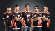 Vega Squadron, LGD.FY, Virtus.pro, Team Liquid, mousesports, Newbee, TNC