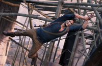 Uncharted 4: A Thief's End, Опросы, Dark Souls, From Software