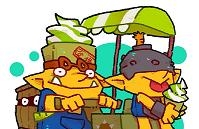 Гайды, Lion, Meepo, Олег «Stray228» Бочаров, Tinker, Luna, Тимур «ТраВоМаН» Хафизов, Techies, Евгений «Sh4dowehhh» Алексеев