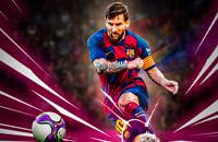 FIFA 19, Pro Evolution Soccer 2020, Pro Evolution Soccer 2019, Симуляторы, FIFA 20, Konami, Спортивные, EA Sports
