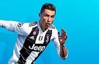 FIFA 19, EA Sports, FIFA 18