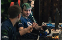 MDL Chengdu Major, Цзинь «flyfly» Чжии, Invictus Gaming, Naga Siren, Disruptor, Evil Geniuses, Night Stalker, Роман «RAMZES666» Кушнарев