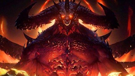 Blizzard Entertainment, Diablo Immortal, BlizzCon