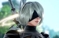 Файтинги, NieR: Automata, Soulcalibur 6