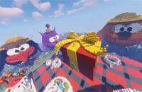 КиноПоиск HD, Minecraft