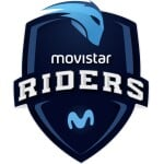 Movistar Riders CS:GO
