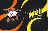 DreamLeague Season 13, EPICENTER Major, Virtus.pro, Adrenaline Cyber League, NAVI