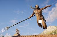 Skyrim, Assassin's Creed: Odyssey, Ведьмак 3: Дикая Охота