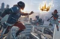 ПК, Королевские битвы, Hyper Scape, Ubisoft, Системные требования
