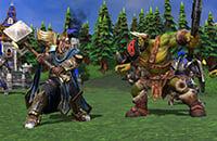 Стратегии, Анонсы игр, Warcraft 3: Reforged, BlizzCon, Blizzard Entertainment, Warcraft