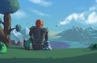 Блоги, Terraria, Приключения, Инди, Экшены, Ролевые игры