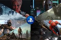 Concrete Genie, Naughty Dog, ПК, PlayStation 5, PlayStation 4, Sony PlayStation, Days Gone, Death Stranding, The Last of Us 2