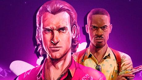 GTA 5, Grand Theft Auto, GTA 6