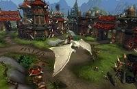 World of Warcraft, Blizzard Entertainment