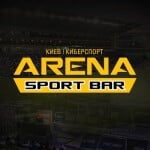 Киев Киберспорт Арена
