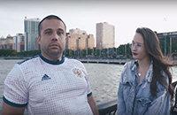 Антон «Sneg» Черепенников, Виталий «V1lat» Волочай, Мария