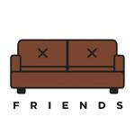 FRIENDS Dota 2