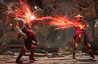 Mortal Kombat 11, NetherRealm Studios