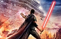 Star Wars: Battlefront 2, Jedi Knight 2: Jedi Outcast, Star Wars: The Force Unleashed, Star Wars: Republic Commando, Star Wars: Knights of The Old Republic