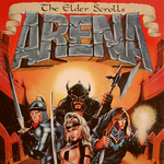 The Elder Scrolls: Arena
