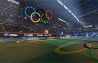 Rocket League, Олимпиада-2020, Intel World Open, Street Fighter 5, МОК, StarCraft 2