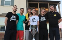 Natus Vincere, Virtus.pro, Albus Nox Luna, Pavel