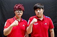 SK Telecom T1, Wolf, Bang