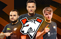 DreamLeague Season 13, Алексей «Solo» Березин, Virtus.pro, Death Prophet, Владимир «No[o]ne» Миненко, Анатолий «boolk» Иванов
