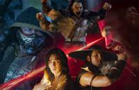 Mortal Kombat 11, Mortal Kombat (фильм), Ultimate Mortal Kombat 3, Mortal Kombat (серия игр), Саб-Зиро