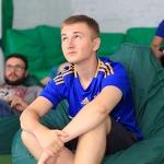 Oleksandr Petryk, Oleksandr Petryk