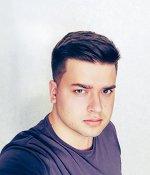 Александр Крушин, Александр Крушин