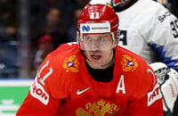 НХЛ, Питтсбург, Евгений Малкин