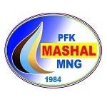 Машал - logo