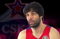 видео, Turkish Airlines Euroleague, Милош Теодосич, ЦСКА
