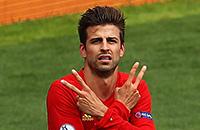 Надо ли выгнать Пике из сборной Испании?