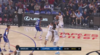 Dillon Brooks 3-pointers in LA Clippers vs. Memphis Grizzlies