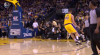 Check out this play by Stephen Curry!