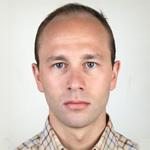 Александр Гажи