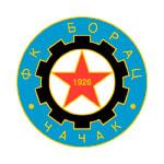 Борац - статистика Сербия. Высшая лига 2011/2012