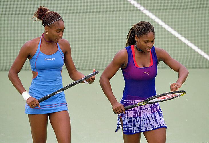 Серену считают слишком мощной для тенниса: Тарпищев называл мужчиной, многие обвиняют в допинге. А она использовала это в бизнесе