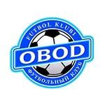 Обод - logo