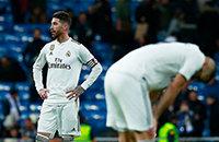 «Реал» опять проиграл. Так плохо Мадриду не было 13 лет